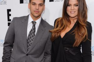 The Simple Way Khloé Kardashian Helped Rob Kardashian Lose Weight and Maintain His Overall Health