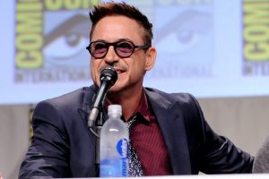 MCU: Robert Downey Jr.'s Iron Man Is the Only Original Avenger Without an Obvious Successor