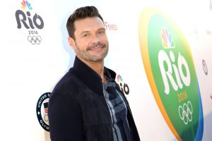 Ryan Seacrest Realizes He's 'Weird' About Sharing Emotions Following Split From Shayna Taylor