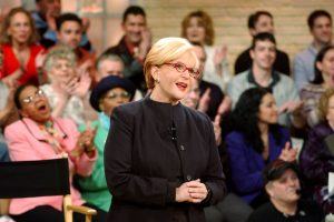 Inside Talk Show Host Sally Jessy Raphael's 3 Weeks of Tragedy
