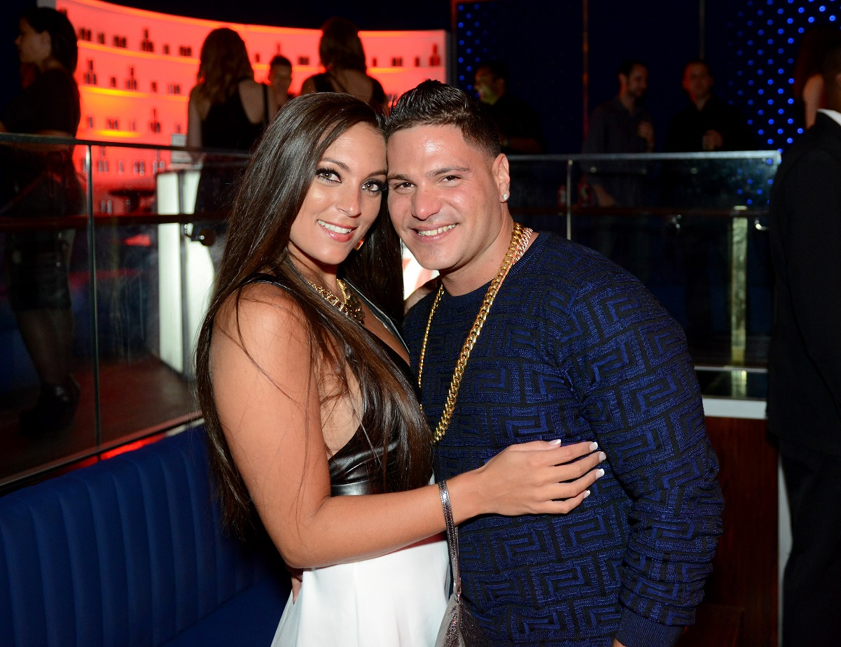 Jersey Shore': MTV is Trying to Copy Ronnie and Sammi's ...