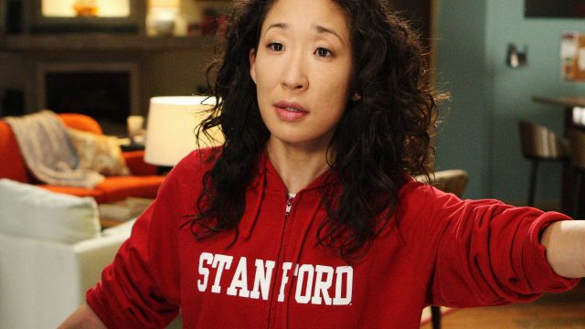 'Grey's Anatomy': Sandra Oh Discusses Leaving Cristina Yang Behind and It Will Break You