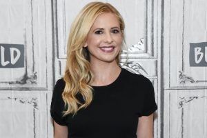 Sarah Michelle Gellar on 'Buffy the Vampire Slayer' Season 6: 'I Felt It Betrayed Who She Was'