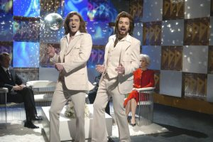 'SNL': 3 Reasons 'The Barry Gibb Talk Show' Sketch Never Gets Old