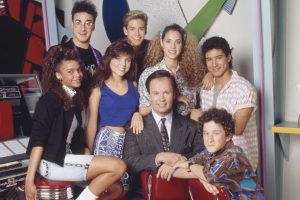 'Saved By the Bell' Series Finale Plothole Has Fans Confused Till This Day