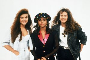 'Saved By the Bell': Tiffani Amber Thiessen's Kelly Kapowski Was Almost Played by Another Actress on the Series