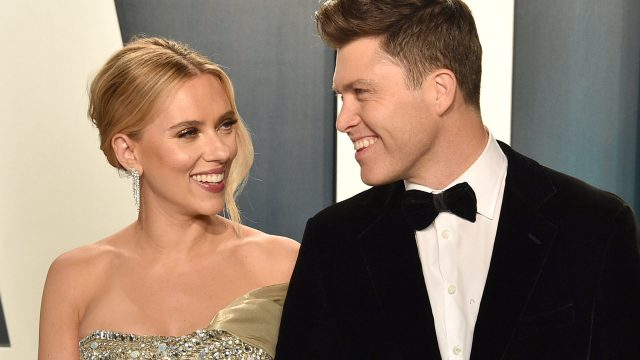 When Will Scarlett Johansson and Colin Jost Get Married? The Couple Rethinks Wedding Plans