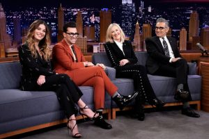 'Schitt's Creek': What Changed for the Characters Between Season 1 and Season 6?
