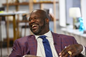 5 Shaquille O'Neal Endorsements You Might Have Forgotten About