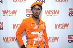 Shea Couleé Talked More About Her Drag Inspiration Amid Recent 'All Stars' Win and It Was So Powerful