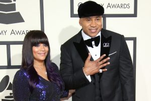 How 'NCIS: Los Angeles' Star LL Cool J Met His Wife, Simone Smith