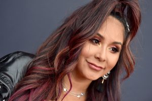 Snooki Revealed the 1 Uncharacteristic Drink She Chugged Before Her Audition for the 'Jersey Shore'