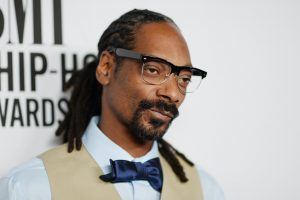 Snoop Dogg Was the Very First Celebrity to Join This Social Media Platform