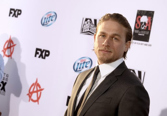 'Sons of Anarchy' Star Charlie Hunnam's Dad Was a Real-Life Outlaw