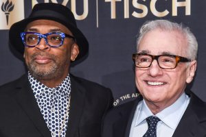 Here's How Spike Lee and Martin Scorsese Became Friends, and 1 'Gruesome' Thing They Have in Common