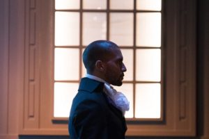 'Hamilton': Sydney James Harcourt on His Time in the Original Broadway Cast