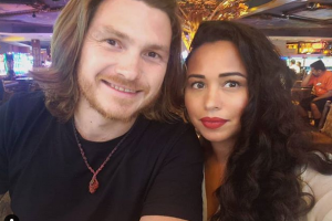 '90 Day Fiancé' Sneak Peek: Syngin Colchester and Tania Maduro Return to South Africa