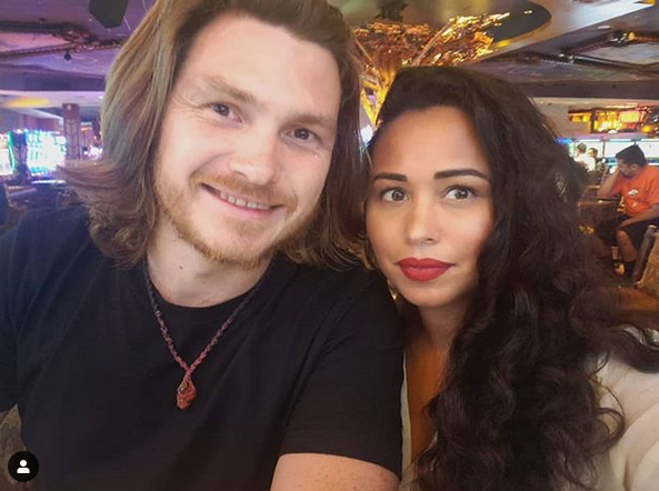 '90 Day Fiancé': Why Syngin Colchester Is Hoping for 'Clarity' From His Trip to South Africa - Showbiz Cheat Sheet