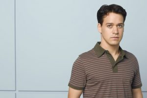 'Grey's Anatomy': T. R. Knight Almost Didn't Get Into the Audition for George O'Malley