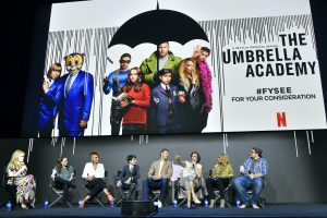 'The Umbrella Academy': Where and When Does the Series Take Place?