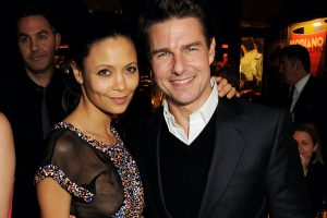 Thandie Newton Confesses She Was 'Scared' of Tom Cruise While Filming 'Mission: Impossible 2': 'He Was a Very Dominant Individual'