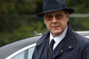 'The Blacklist' Star James Spader On His Obsessive-Compulsive Ways: 'It's Very Hard For Me'