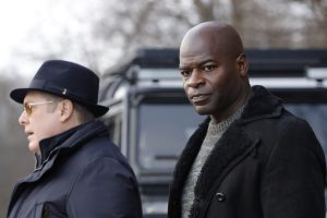 What Is 'The Blacklist' Star Hisham Tawfiq's Net Worth?