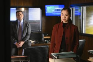 'The Blacklist': Who Plays Alina Park? Newbie Agent Promoted to Series Regular for Season 8