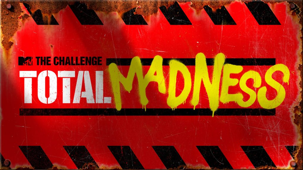The Challenge 35 banner