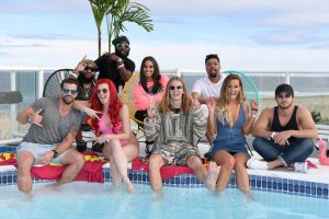 MTV's 'The Challenge' Will Be Back for Season 36 After 'Total Madness'
