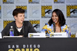 'The Flash' Fans Want Barry and Iris to Catch a Break in Season 7