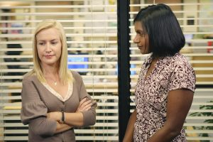 'The Office': Mindy Kaling Started Her Role of Kelly Because of 'Diversity Day'