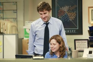 'The Office': Why Jim and Pam's Fights and Other Scenes Were Cut Shorter Than What Was Scripted