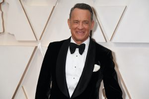 Tom Hanks Walks Back His Negative Comments About His New Apple TV+ Movie 'Greyhound': 'Apple Television Has Saved the Day for Us'