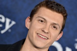 'Spiderman' Star Tom Holland Say His Worst Life Advice Came From Mark Wahlberg