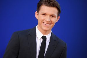 'Spiderman' Star Tom Holland Was Only Allowed To Wear a Thong Under His Tight Spider-Man Suit