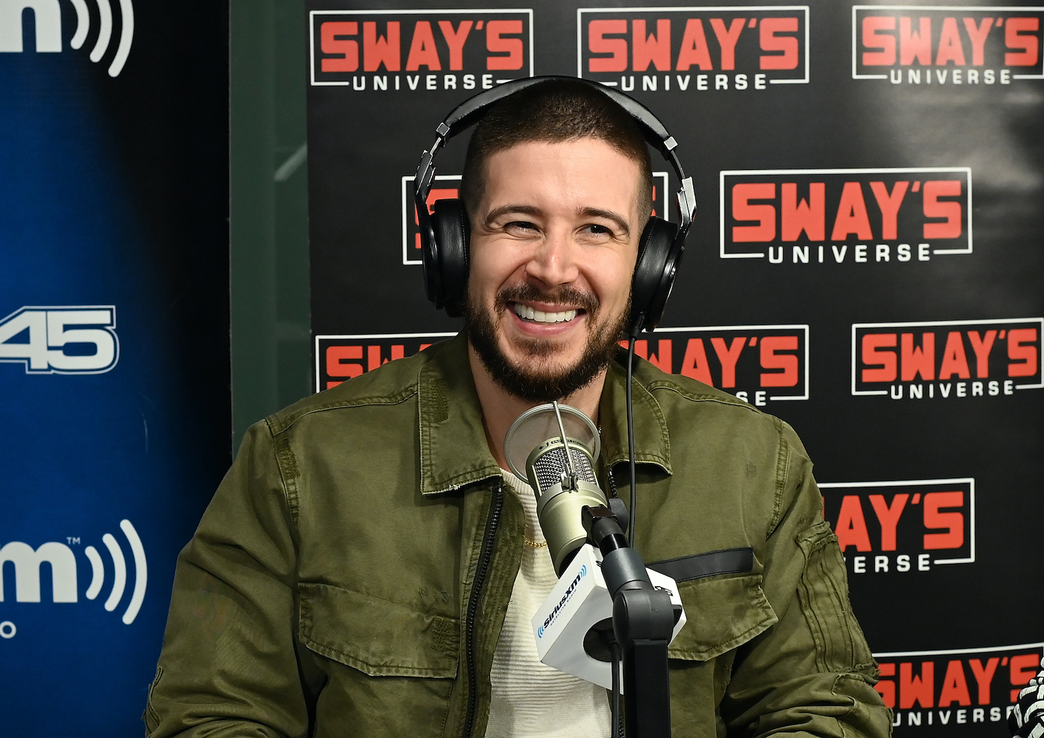 What Did Vinny Guadagnino Do Between 'Jersey Shore' and 'Jersey ...
