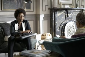 Viola Davis Says 'How to Get Away with Murder' Turned Her Brain to 'Mush'