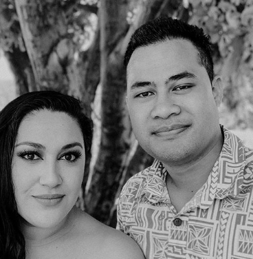 Kalani and Asuelu of 90 Day Fiancé