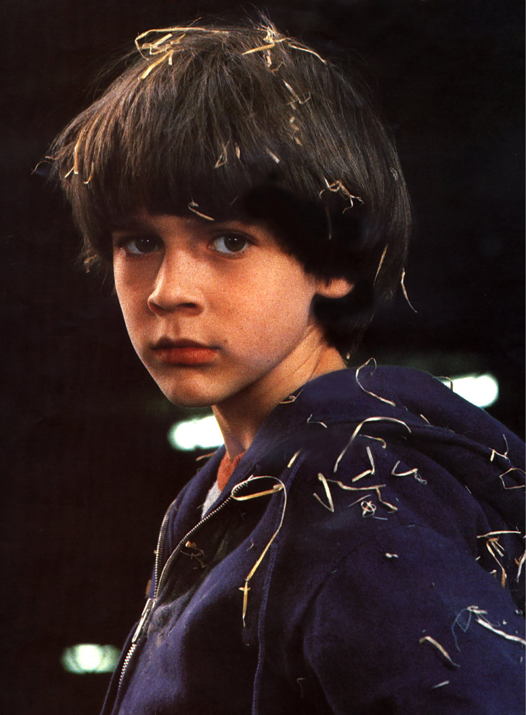 This Is What The Cast Of The NeverEnding Story Look Like
