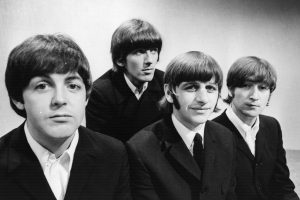Why Beatles Fans Used to Pelt Members of the Band With Candy