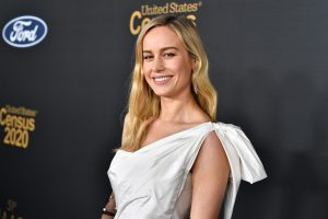 'Captain Marvel' Star Brie Larson Reveals Why She Avoids MET Gala Bathrooms at All Costs