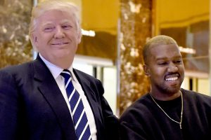 Is Kanye West Richer Than Donald Trump? Their Individual and Family Net Worth Compared