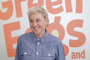 Ellen DeGeneres Earns $84 Million a Year, Is One of the Highest-Paid Celebrities in the World