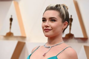 Florence Pugh Confirmed as the Next Black Widow, With Scarlett Johansson 'Handing Her the Baton'