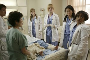 'Grey's Anatomy': Why 1 Original Cast Member Likes to Rewatch The Pilot: 'That's Her Vision of Herself'