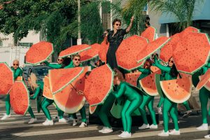 What's With All The Fruit References in Harry Styles' Music?
