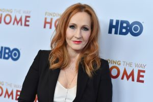 When Do the 'Harry Potter' Movies Leave HBO Max and Are J.K. Rowling's Tweets to Blame?