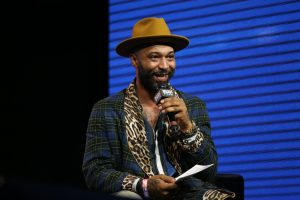 Joe Budden Called August Alsina Corny For an Ironic Reason