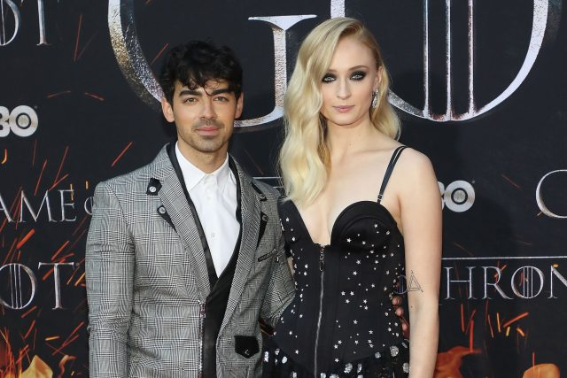 Why Joe Jonas and Sophie Turner's Daughter Willa Is in Good Company